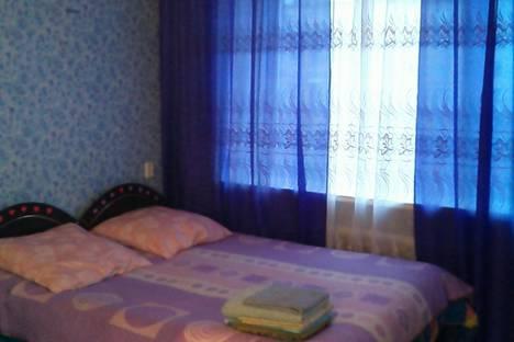 Сдается 1-комнатная квартира посуточнов Кузнецке, ул. Свердлова, 112.