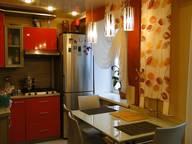 Сдается посуточно 1-комнатная квартира в Иркутске. 40 м кв. Лермонтова 81