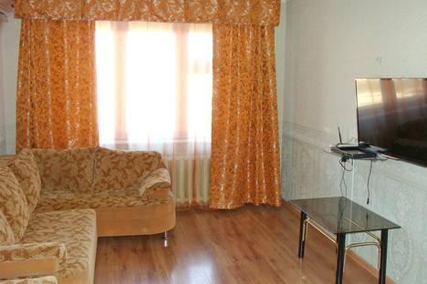 Сдается 2-комнатная квартира посуточнов Стерлитамаке, ул. Артема, 128.