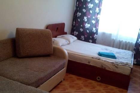 Сдается 2-комнатная квартира посуточнов Салавате, ул. Гоголя, 161.