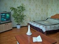 Сдается посуточно 1-комнатная квартира в Минусинске. 30 м кв. ул. Ванеева, 18