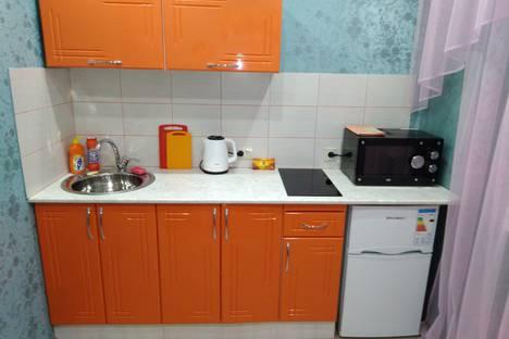 Сдается 1-комнатная квартира посуточно в Минусинске, ул. Трегубенко, 59.