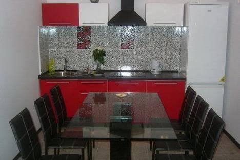 Сдается 3-комнатная квартира посуточно в Киеве, Эспланадная 2.