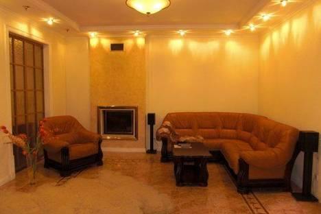 Сдается 3-комнатная квартира посуточно в Киеве, Шота Руставели 20.