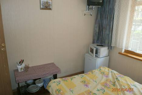 Сдается 1-комнатная квартира посуточно, Гагарина, 18.