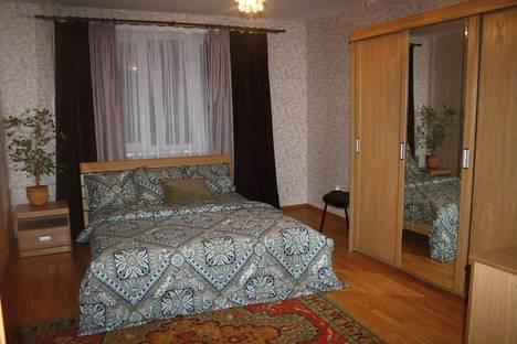Сдается 2-комнатная квартира посуточнов Пушкине, Галицкая 7.