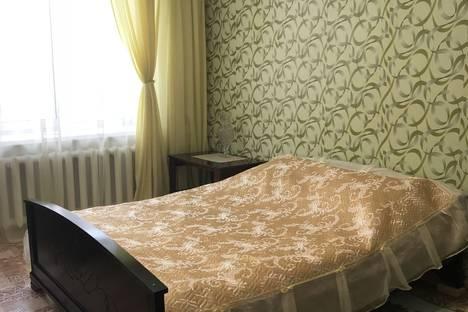 Сдается 1-комнатная квартира посуточно в Муроме, ул. Кооперативная, 15.