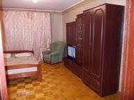Сдается посуточно 2-комнатная квартира в Ижевске. 48 м кв. ул. Красноармейская, 88