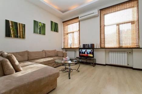 Сдается 1-комнатная квартира посуточно в Киеве, Красноармейская 23в.