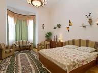 Сдается посуточно 1-комнатная квартира в Киеве. 40 м кв. Михайловский пер. 9а