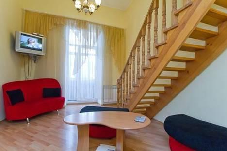 Сдается 2-комнатная квартира посуточно в Киеве, Михайловская 24а.