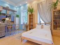 Сдается посуточно 1-комнатная квартира в Минске. 41 м кв. Ленина 15а
