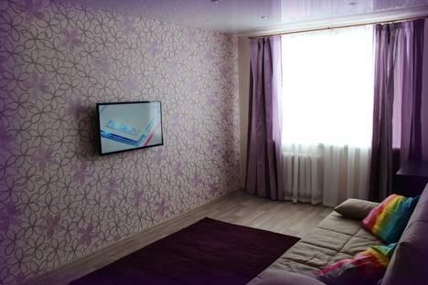 Сдается 1-комнатная квартира посуточнов Уфе, ул. Набережная реки Уфы, 41.
