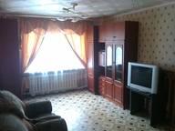 Сдается посуточно 1-комнатная квартира в Рыбинске. 34 м кв. ул. Моторостроителей, 16