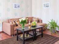 Сдается посуточно 2-комнатная квартира в Минске. 43 м кв. Независимости 52