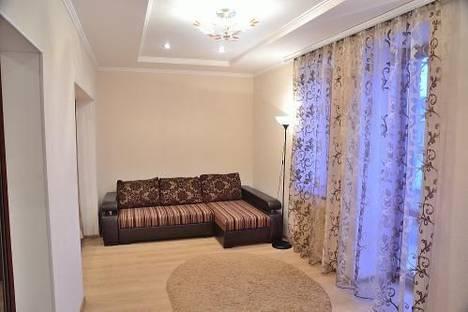 Сдается 1-комнатная квартира посуточнов Минске, Чёрного 7.
