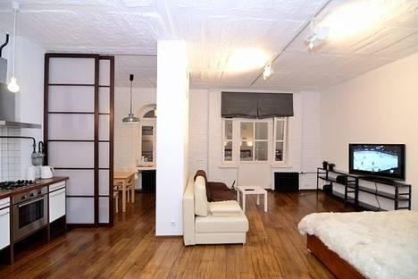 Сдается 1-комнатная квартира посуточнов Минске, Кирова 1.