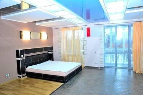 Сдается 2-комнатная квартира посуточнов Минске, Независимости 74.