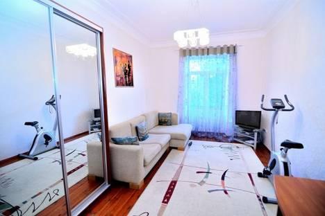 Сдается 2-комнатная квартира посуточнов Минске, Кирова 2.