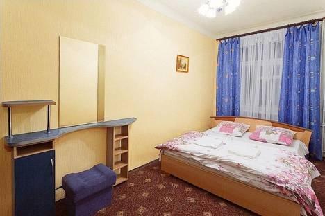 Сдается 2-комнатная квартира посуточно в Минске, Мясникова, 78.