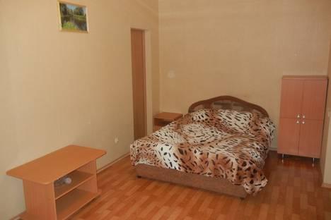Сдается 1-комнатная квартира посуточнов Воронеже, ул. Плехановская, 52.