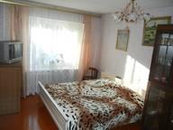 Сдается посуточно 1-комнатная квартира в Воронеже. 35 м кв. ул. Юлюса Янониса, 24