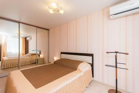 Сдается 2-комнатная квартира посуточно, улица Максима Горького, 80/1.