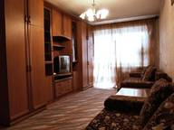 Сдается посуточно 2-комнатная квартира в Тюмени. 55 м кв. ул. 50 лет Октября 70