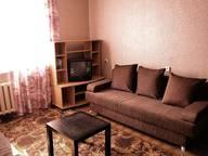 Сдается посуточно 1-комнатная квартира в Тюмени. 40 м кв. ул. 50 лет Октября 36a