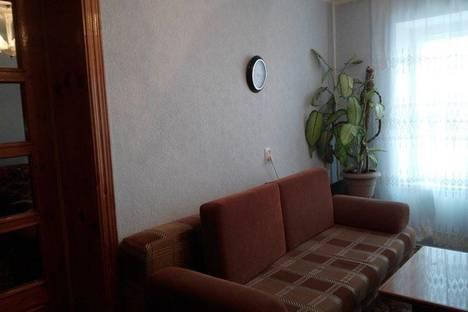 Сдается 2-комнатная квартира посуточнов Тюмени, республики 94.