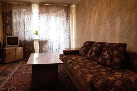 Сдается 2-комнатная квартира посуточнов Тюмени, ул. Харьковская, 71а.