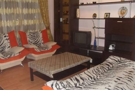 Сдается 2-комнатная квартира посуточно в Твери, Волоколамский проспект, 21.
