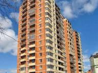 Сдается посуточно 1-комнатная квартира в Санкт-Петербурге. 47 м кв. улица Ольминского д 5
