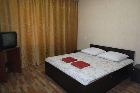Сдается 2-комнатная квартира посуточно в Иванове, Московский микрорайон д. 20.