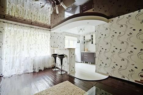 Сдается 3-комнатная квартира посуточно в Минске, Калинина, 26.