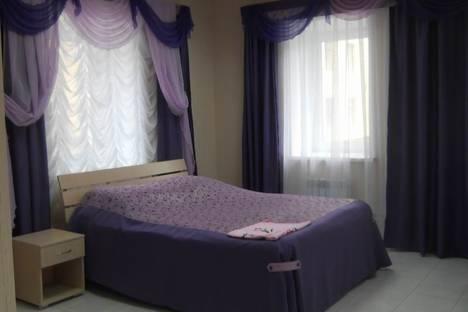 Сдается 1-комнатная квартира посуточнов Костроме, проспект Мира, 6.