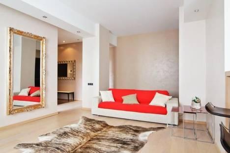 Сдается 2-комнатная квартира посуточно, Киселёва 3.