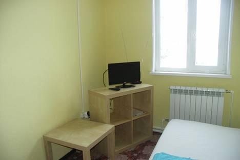 Сдается 1-комнатная квартира посуточнов Ханты-Мансийске, ул. Снежная, 6.