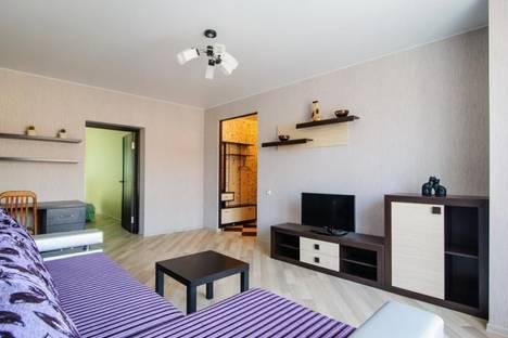 Сдается 2-комнатная квартира посуточно в Минске, Независимости 74.