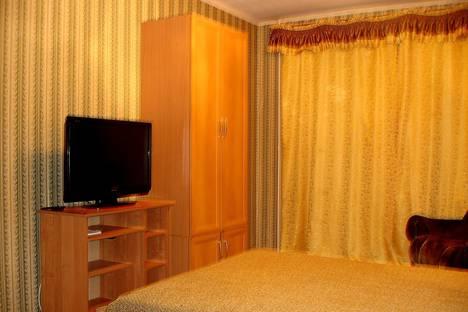 Сдается 1-комнатная квартира посуточно в Пскове, Инженерная 16.