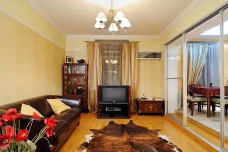 Сдается 2-комнатная квартира посуточно в Минске, Городской Вал 10.