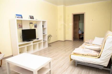 Сдается 2-комнатная квартира посуточно в Ростове-на-Дону, Гвардейский 11/2.