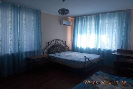Сдается 1-комнатная квартира посуточнов Биробиджане, ул. Шолом-Алейхема, 12.