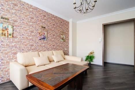 Сдается 3-комнатная квартира посуточно в Минске, Киселёва 13.