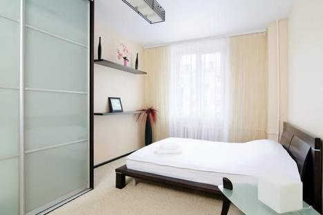 Сдается 3-комнатная квартира посуточно в Минске, Кирова 3.