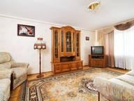 Сдается посуточно 3-комнатная квартира в Минске. 85 м кв. Победителей дом 43 корпус 2