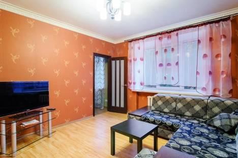 Сдается 3-комнатная квартира посуточно в Минске, Калинина 1.