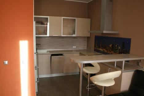 Сдается 1-комнатная квартира посуточнов Санкт-Петербурге, линия 10-я В.О., 17к2.