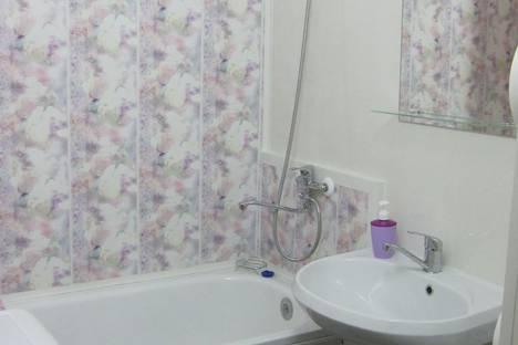 Сдается 1-комнатная квартира посуточно в Норильске, ул. Московская, 15.