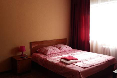Сдается 1-комнатная квартира посуточно в Норильске, ул. Бегичева, 34.